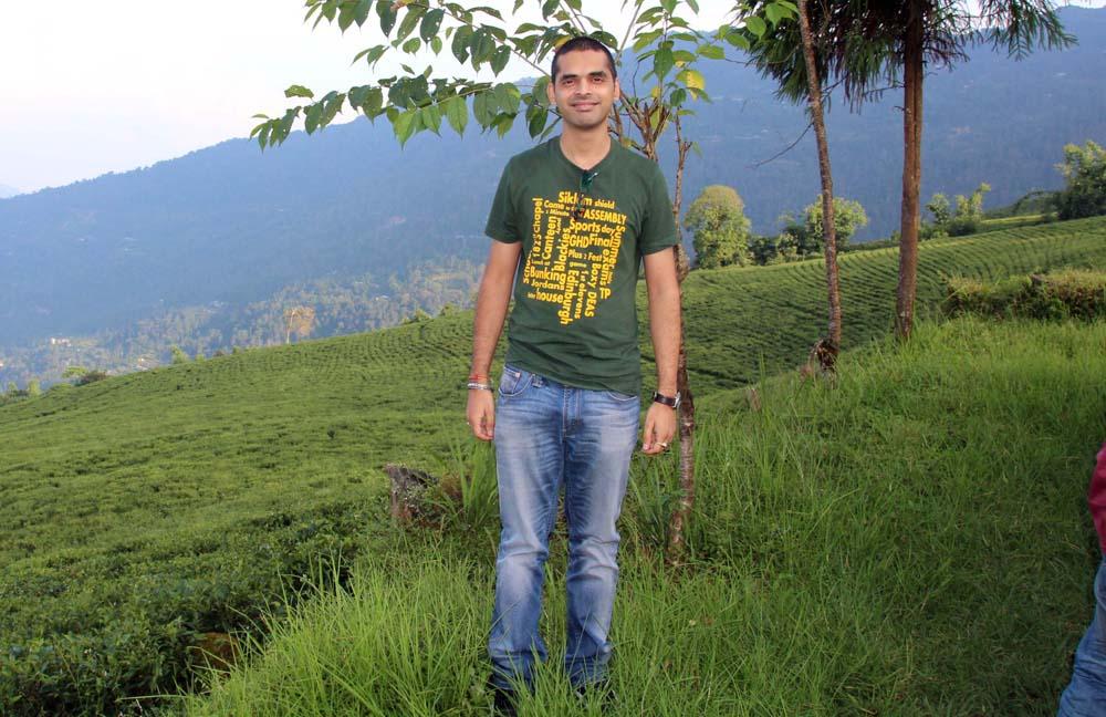 Vivek Lochan